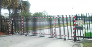 JTA Gate Photo