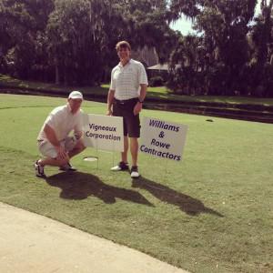 Vigneaux Golf Tournament